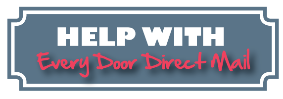 Every Door Direct Mail Services